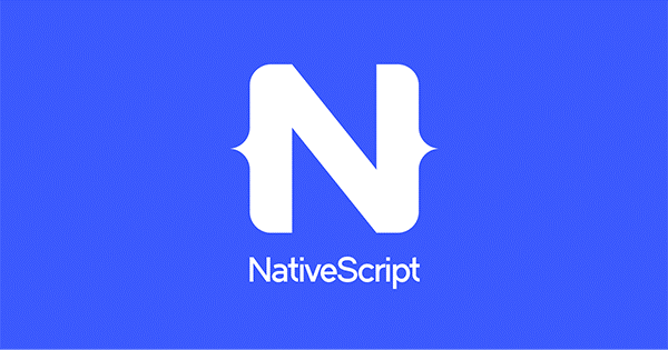cross-platform NativScript